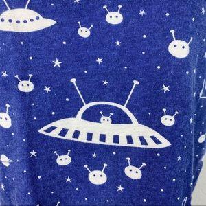 Winter Water Factory Alien Organic Cotton Shirt